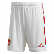 adidas Arsenal 2020/21 Mens Home Football Short White