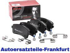 Brembo Bremsbeläge HINTEN für MERCEDES-BENZ C-KLASSE W205 S205 63 AMG S W222 SL