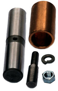 Leaf Spring Bolt Kit fits 1941-1954 GMC FC150 150-22 Truck  ACDELCO PROFESSIONAL