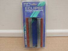 """PAIR OF ECLIPSE 5"""" 125MM FIBRE VICE JAW GRIPS EFG5"""