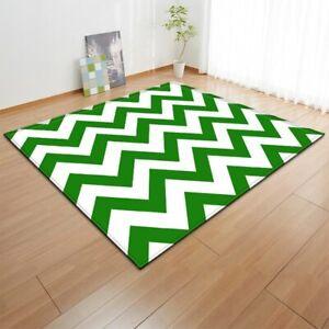 Modern Carpet 3D Pattern Children Rug Kids Room Carpet Home Bedroom Bedside Mats