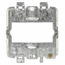 MK K3701 1 Gang Module Mounting Frame - 3 Pack