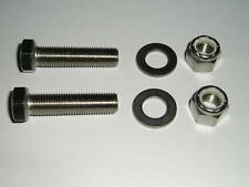 CLASSIC MINI SUBFRAME FRONT MOUNTING STAINLESS BOLT KIT