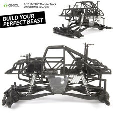 Axial AXI03020 1/10 SMT10 4WD Monster Truck Raw Builders Kit
