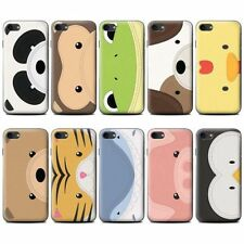 Stitch Matte Mobile Phone Fitted Cases/Skins