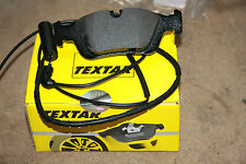 Textar Brake Pads Audi A3 Quattro and VW Golf 4motion Set for Rear
