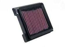 K&N AIR FILTER FOR SUZUKI BOULEVARD S40 650 2005-2015 SU-6595