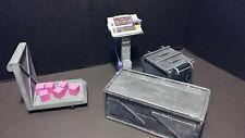 Transformers Diorama accessories