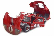 Shelby LeMans Diecast Racing Cars