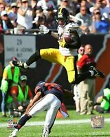 """Le'Veon Bell Pittsburgh Steelers NFL Action Photo (Size: 8"""" x 10"""")"""
