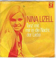 """""""7"""" - NINA LIZELL - Tanz mit mir"""