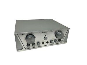 SkyTronic 103.100 Mini AV Digital Surround Amplifier Karaoke inc VAT