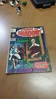 Tower of Shadows #1 1969 Marvel Comics  Jim Steranko horror reader