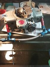 Speed Demon 750cfm Vacuum Secondary 4bbl Carb As Seen