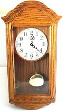 Howard Miller Westminster Dual Chime Wall Clock 620-102 Westminster Whittington