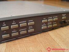 TEKTRONIX VITS 200 NTSC ANALOG GENERATOR