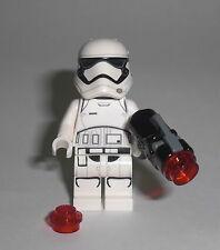 LEGO Star Wars - First Order Stormtrooper - Figur Minifig EP7 75132 75139 75103