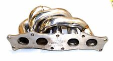 SS Equal Length Turbo Manifold for 91-95 Toyota MR2  3S-GTE 3S-GE T4 Flange
