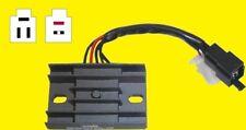 0250 CC Regulator//Rectifier Suzuki GN 250 N 1992