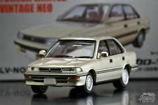 [TOMICA LIMITED VINTAGE NEO LV-N08c 1/64] TOYOTA COROLLA 1500SE LIMITED 1989 (Be