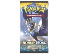 Sonne & Mond 1 Booster - Deutsch