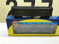 Athearn Ho Scale MKT 50' American Railway Express Reefer RTR New Old Stock