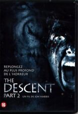 The descent Part 2 DVD NEUF SOUS BLISTER