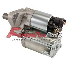 New Starter for 98-02 Honda Accord 2.3L 98-99 Acura CL 17729