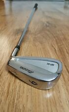 Mizuno MP62 Forged 6 Iron S