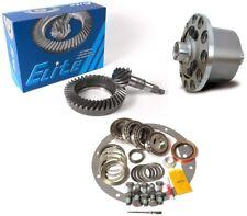 """1972-1987 GM 8.5"""" 3.42 Ring and Pinion Truetrac 28 Spline Posi Elite Gear Pkg"""
