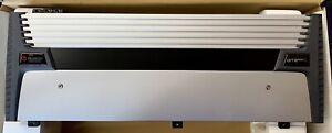 New Old School Boston Acoustics GT-2300 2 Channel amplifier,Rare,NOS,NIB,SQ