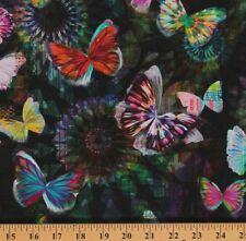 Hoffman Digital Full Spectrum Print Crystalia N4240-213 Onyx BTY