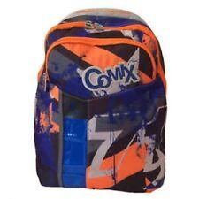 Zaino Comix Flash 2 scomparti Tasca anteriore