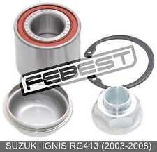 Rear Wheel Bearing Repair Kit 25X52X42 For Suzuki Ignis Rg413 (2003-2008)
