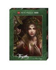 hy29614 - Heye PUZLES - 1000 piezas - Oro Joyería