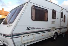 Swift Charisma Caravan  5 Berth Touring  caravan not  Ace Abbey Sterling BARGAIN