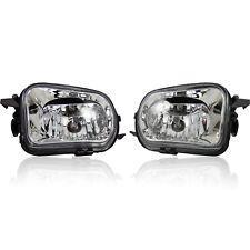 W203 S203 CL203 C209 A209 C215 SLK R171 Mercedes Nebelleuchte Nebelscheinwerfer