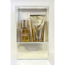 Victoria's Secret HEAVENLY  Body Mist & Lotion Box Gift Set
