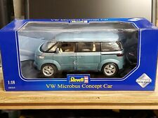 Revell 1/18 Scale VW Microbus Concept Car Bran New