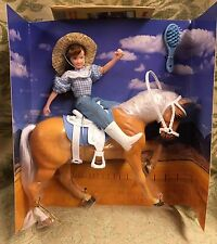 Breyer Little Debbie Horse And Rider