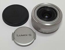 Panasonic Lumix G Vario 12-32mm ASPH Micro 4/3 Lens