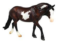 Breyer Classics Bay Pinto Pony Doll
