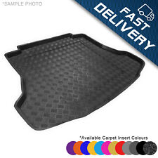 Vauxhall Vectra C Boot Liner Saloon 2002+ Tailored Pvc