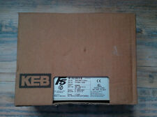 KEB COMBIVERT 07F5B0A-6A0A