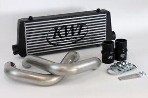 Audi TT 8N /  S3 / Cupra 1.8T  KWE Tuning  Ladeluftkühler FMIC KIT