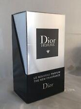 DIOR HOMME Le Nouveau Parfum 100ml EDT RRP £76 New  Genuine Product