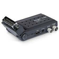 Sintonizador grabador de Tv televisoin TDT ENGEL RT-6130 T2 SCART HD T2 PVR HDMI