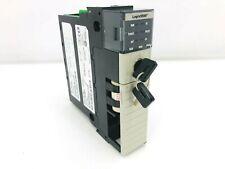 Allen Bradley 1756 L55m13 Logix5555 Processor 15mb Memory Series A