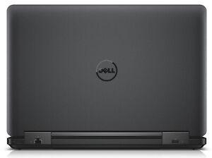 """Dell Latitude E5540 15.6""""Laptop i7-4600U@2.10GHz 8GBRAM 128GBSSD  HDMI Win10"""