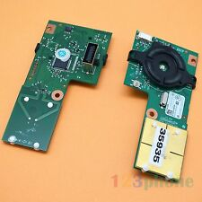 RF RECEIVER & POWER BUTTON RING ASSEMBLY BOARD FOR XBOX 360 SLIM